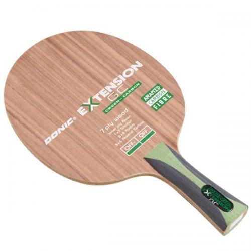 Donic / EXTENSION Green Carbon