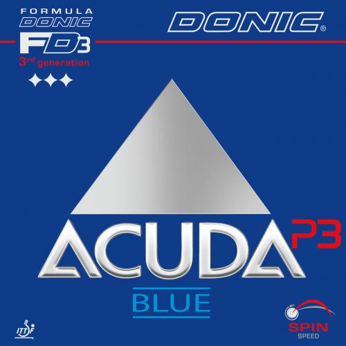 Donic / Acuda P3