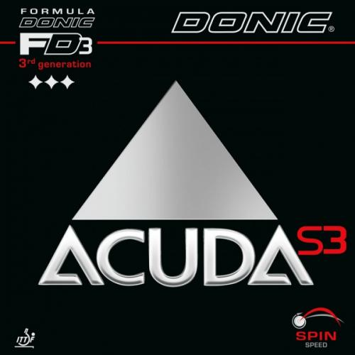 Donic / Acuda S3
