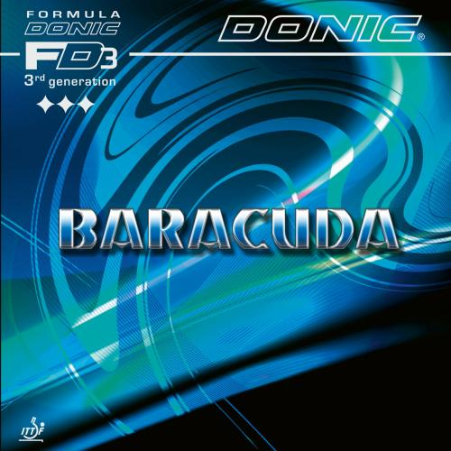 Donic / Baracuda