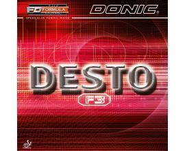 Donic / Desto F3