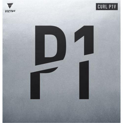 VICTAS / CURL P1V