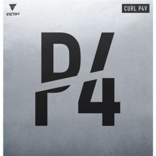 VICTAS / CURL P4V