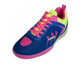 Gewo / Shoe Speed Flex One navy / magenta