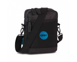 Gewo / Shoulder Bag Black-X