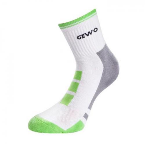 Gewo / Socks Step II green