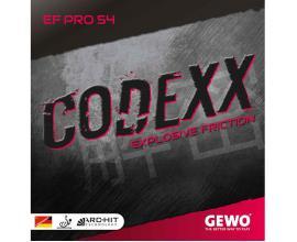 Gewo / Codexx EF Pro 54