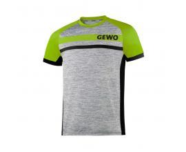 Gewo / T-Shirt Fermo Green