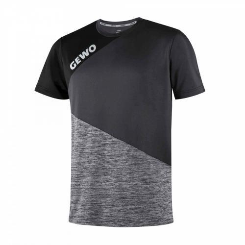 Gewo / T-Shirt Rossano Black