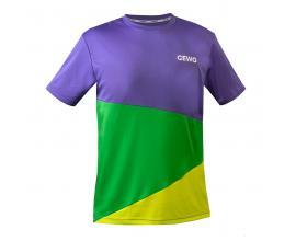 Gewo / T-Shirt Rossano Purple