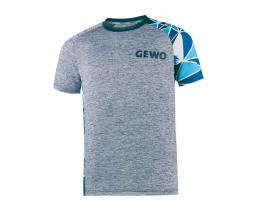 Gewo / T-Shirt Arco Navy