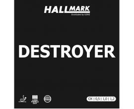 Hallmark / Destroyer