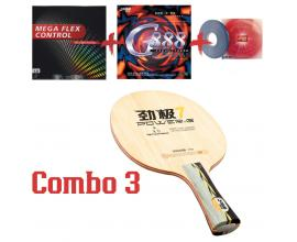 Professional racket combo 3