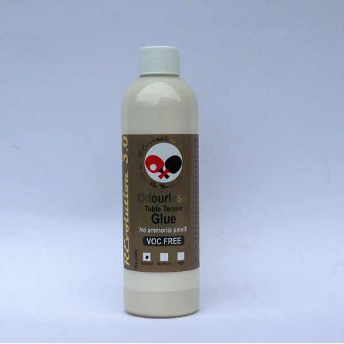 Revolution No.3 / Odourless Glue 250ml
