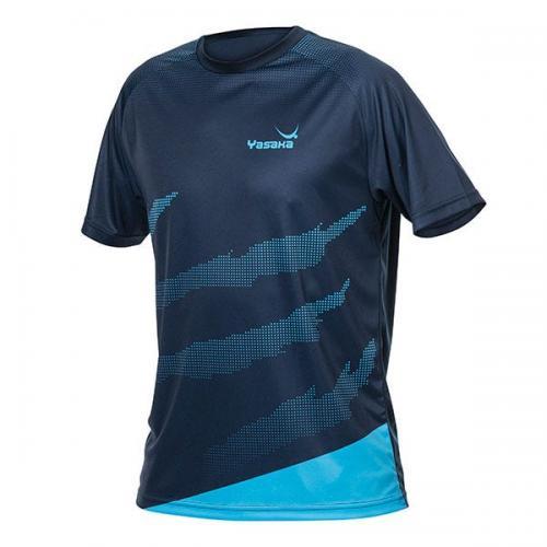 Yasaka / T-shirt Callisto Blue