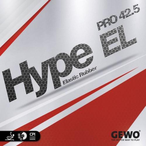Gewo / Hype EL Pro 42.5
