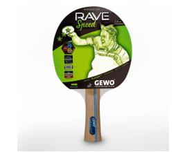 Gewo / Bat Rave Speed