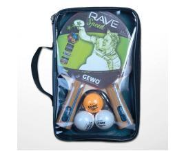 Gewo / Bat Set Rave Speed