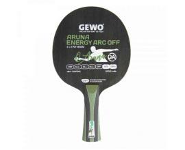 Gewo / Aruna Energy ARC OFF