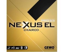 Gewo / Nexxus EL Pro 53 Hard