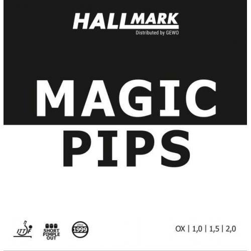 Hallmark / Magic Pips