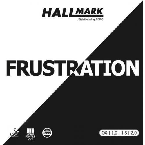 Hallmark / Frustration