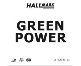 Hallmark / Green Power