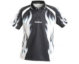 Yasaka / Shirt Aurora Black