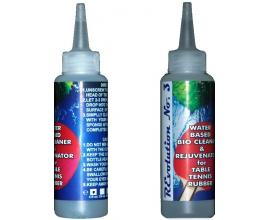 Revolution No.3 / Bio Rubber Cleaner and Rejuvenator
