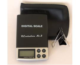 Revolution No.3 / Digital Scale