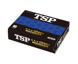 TSP / CP 40+ 3 star ball 12pcs
