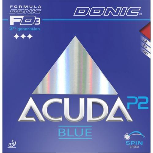 Donic / Acuda P2