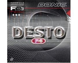 Donic / Desto F4