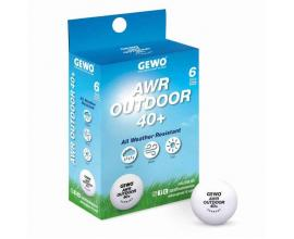 GEWO / Ball AWR Outdoor 40+