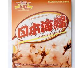 Blutenkirsche Japanese Sponge