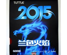 Tuttle / 2015 Good