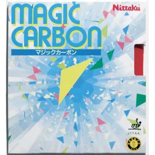 Nittaku / Magic Carbon