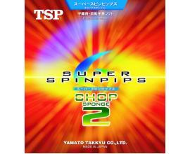 TSP / Super Spinpips Chop II