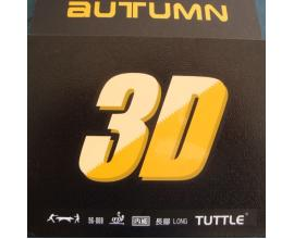 Tuttle / Autumn 3D OX