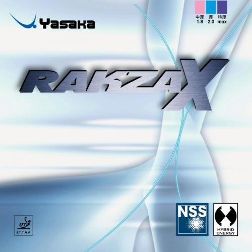 Yasaka / Rakza X