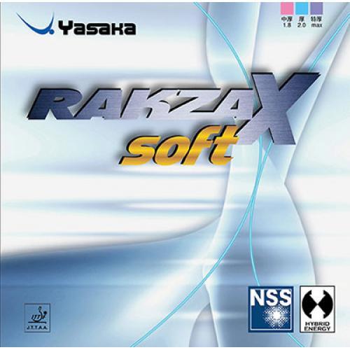 Yasaka / Rakza X Soft