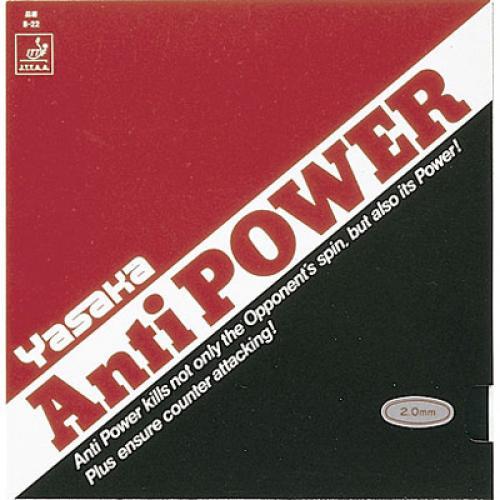 Yasaka / Antipower