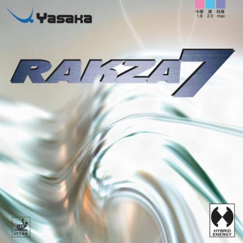 Yasaka / Rakza 7