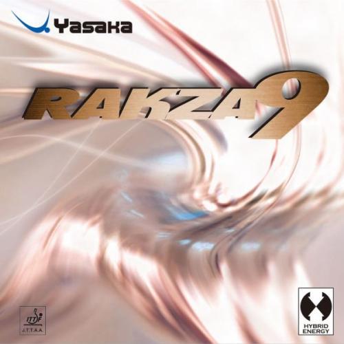 Yasaka / Rakza 9