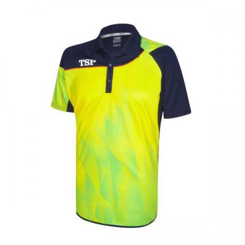 TSP / Shirt Hikari Lime