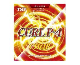 TSP / Curl P 4