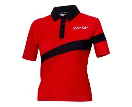 Victas / V-Ladyshirt 217 / Red