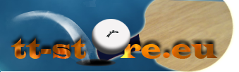 TT-store.eu - Everything for table tennis